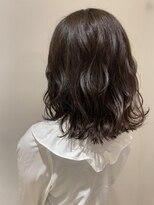 ネオヘアー 曳舟店(NEO Hair)ミディアムウェーブ