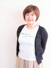 ヘアーサロン ティアレ(hair salon Tiare)黒田  沙弥香