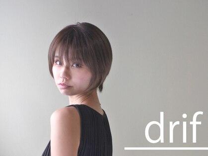 ドリフ(drif)の写真