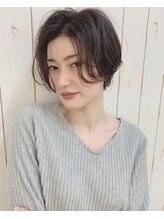 ピースダイミョウ(PEACE DAIMYO)【店長 普天間】人気No.1!ハンサムショート☆