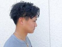 ニュー東京エクセレントヘアーの雰囲気(メンズパーマスタイルウェット系でセクシー!!![メンズ])