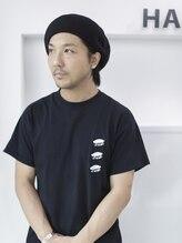 ハーマン(HAMAN)早川 昌宏