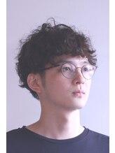 メゾン ヘアー デザイン(Maison hair design)ツイストパーマ