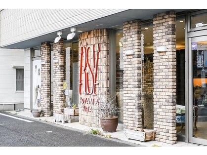 美容室 アーサ コヤマキタ(KOYAMA KITA)の写真