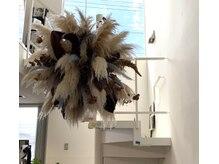 トランクヘアデザイン(TRUNK Hair Design)の雰囲気(白を基調とした清潔感のある空間で快適な施術をご提供◎)