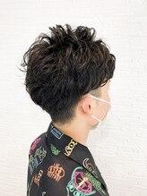リオリス ヘア サロン(Rioris hair salon)