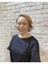 オーブ ヘアー フェアリー 鹿児島店(AUBE HAIR fairy)Ayako