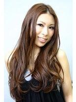 ソワレ ド ヴァンクル(SOWARE de VAINCRE)美髪グラマラス(ロングversion)