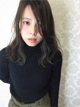 アリス ヘア デザイン(Alice Hair Design)Alice☆ナチュラルブルージュ