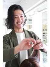 インフィス(INFIS)石毛 翔太郎