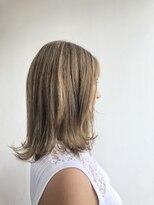 ヘアメイク オブジェ(hair make objet)SUMMER beige☆★KAI☆★