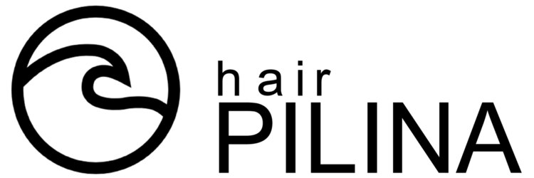 ヘアーピリナ(hair PILINA)のサロンヘッダー