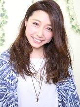 オーガニックサロン フェイス 梅田店(organic salon face)【人はヘアスタイルが100パーセント】