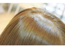hair Kのヘアケアへのこだわり【ツヤ髪にる為の秘訣】エステコースが選ばれる秘密はここにあり!
