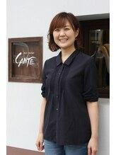 チャンテ 南浦和(CANTE)ムロハシ マユミ