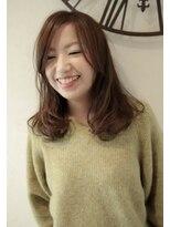エムズアンドシーオー(M's&Co.)秋冬トレンド☆ボルドーカラー