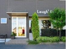 ラフラフ(Laugh Rough)の雰囲気(東京成徳大学深谷高校の近くのサロンです。)