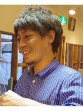 ヘアデザイン ループ(hair design LOOP)吉田 峰