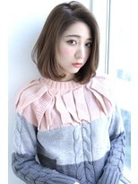 【Rose】クラシカルボブ×似合わせカット★