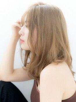 ドリッピー(DRiPPY)の写真/【MYFORCE】導入店☆髪質やダメージに合わせた、あなただけのオリジナルケアレシピ◎毛先まで潤うヘアに―