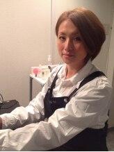 ビューティーサロン ジャック(Beauty Salon JYACK)小野塚 美穂