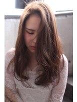 エゴヘアコレクション(EGO HAIR COLLECTION))ミランダライツグレーパール