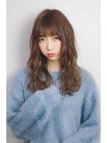 ヘアリゾート リアン(hair resort Lien)ラフゆるパーマ ☆Lien☆ 倉田