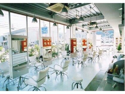 パパドゥー 韮崎店(PaPaDoo)の写真