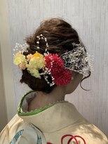 花冠成人式セット