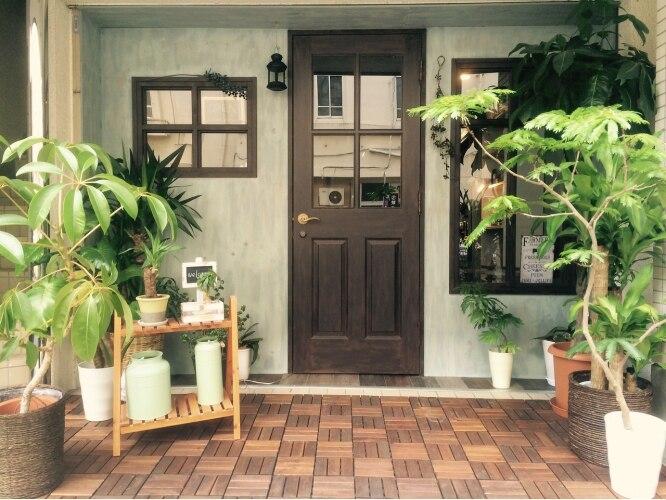 ココアパートメント(Koco apartment)の写真