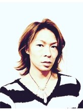 バーニー ヘア ラウンジ(Burny hair lounge)HUQU☆TOMI