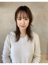 リコ(Lico)松田 若菜
