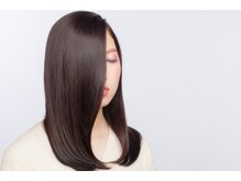 マオヘアー(MAO hair)の雰囲気(業界初!4種のフォルムから選べる【縮毛矯正カール】は特許申請中)