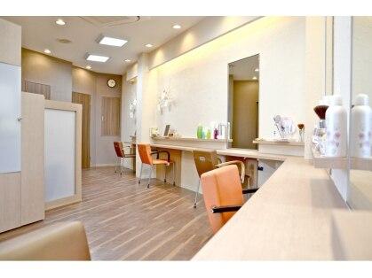 美容室デジャ・ヴュの写真