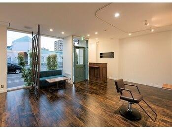 グロソップシャンティ(GLossop Shanti)の写真/より過ごしやすい空間へとリニューアル…まるで瀟洒なホテルのような空間でゆったり過ごせる贅沢感★