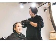 お得すぎてKATE BROWNEで一番人気!頭皮と髪に優しい独自処理のカラー+TOKIOトリートメントの全貌