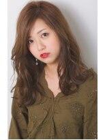【amon】モテナチュラル女子☆ パーソナルカラー スプリング