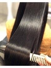 アイノア ソワン(AInoa Soins)髪質改善トリートメント