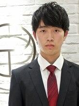 ヘアーアンドグルーミング ヨシザワインク(HAIR&GROOMING YOSHIZAWA Inc.)【ヨシザワ人形町】ツーブロックスマートマッシュビジネス