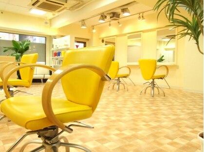 美容室 アネックス 松戸店(ANNEX)の写真