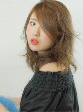 リズム ヘアアンドコンフォート(Re ism Hair and Comfort)2015ty002