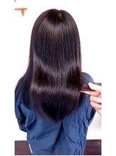 銀座ラボ 上野店(LA BO)髪質改善ケラチントリートメント