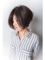 スムーズ 北千住(smoos')大人のカジュアルボブ☆ 【工藤ユウキ】北千住店