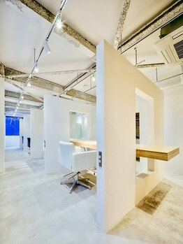 エン 大泉学園(en.)の写真/個室のプライベート空間で、至福の時間をお過ごしください♪周りを気にせずゆっくり施術が受けられます◎
