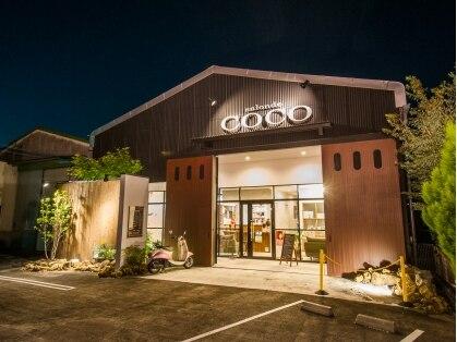 サロンド ココ(Salon de COCO)の写真