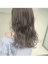 ハニー(HONEY by Chord)gray beige