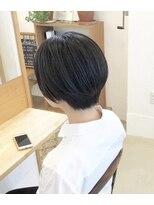 アルティスタ(Artista)【乾かすだけ】ショートヘア