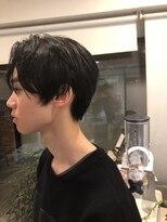 アイニコ(ainico)オイルで簡単セット/フワッとかきあげヘアー
