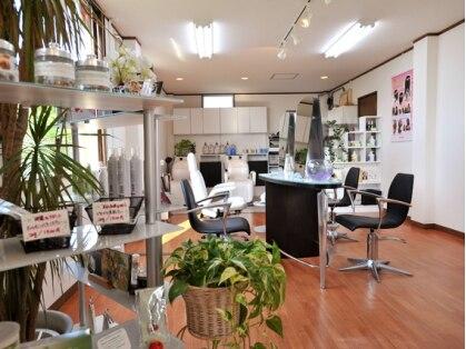 アチーブヘアサロン(achieve hair salon)