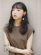 ソーエン バイ ヘッドライト 帯広店(soen by HEAD LIGHT)*soen* フェザーロングスタイル